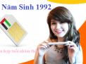 Mua sim năm sinh 1992 số đẹp cùng Khosim24h.com