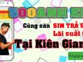 Tìm hiểu về dòng sim số đẹp tại Kiên Giang