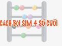 Khosim24h.com chia sẻ cách tính sim phong thủy 4 số cuối thông dụng
